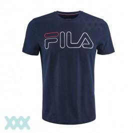 Fila Shirt Ricki Navy