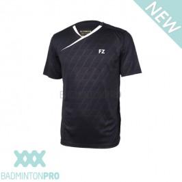 FZ Forza Byron Kinder Shirt Zwart