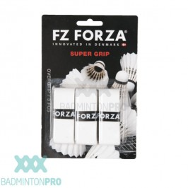FZ Forza super grip wit