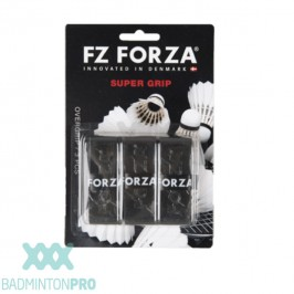 FZ Forza super grip zwart