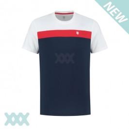 K-Swiss Heritage Sport T-Shirt Classic