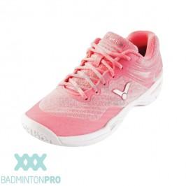 Victor A922F Badmintonschoen dames roos