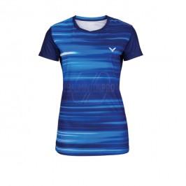 Victor Teamwear T-04100 B lady