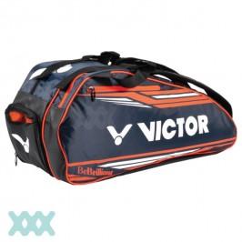 Victor Racketbag 9118 Coral