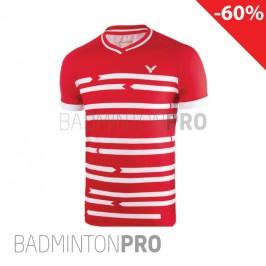 Victor Shirt Denmark 6628 Red
