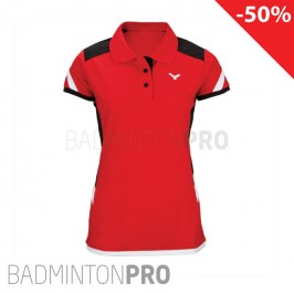 Victor Polo Function Female Red 6717 promotie
