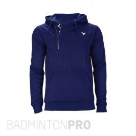 Victor Teamwear Clubkledij Sweater Hoody V-3400