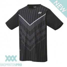 Yonex Heren Badmintonshirt 16504EX Zwart