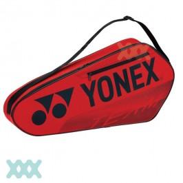 Yonex Team Series Racketbag 42123EX Rood