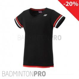 Yonex Dames Shirt 16377EX Zwart