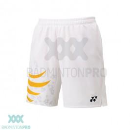 Yonex Heren Short Japan 15096EX Wit