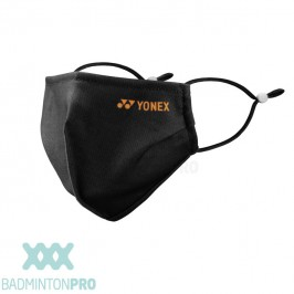 Yonex Mondmasker AC480 Zwart - Badmintonspecialist