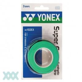 Yonex Overgrip AC102 groen