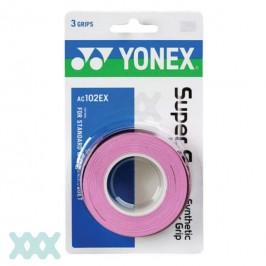 Yonex Overgrip AC102 roos
