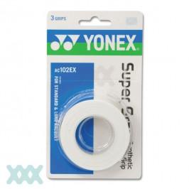 Yonex Overgrip AC102 wit