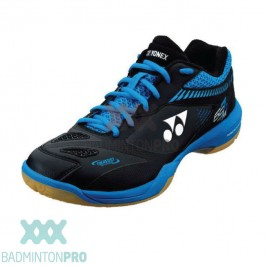 Yonex SHB 65 Z2 Black Badmintonschoen