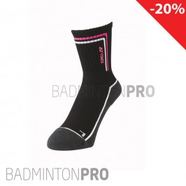 Yonex chaussettes socks kousen 19118EX zwart black noir