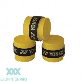 Yonex Super grap AC102 geel