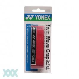 Yonex Twin Wave Grap AC134 rood