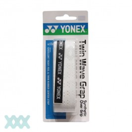Yonex Twin Wave Grap AC134 Basisgrip wit