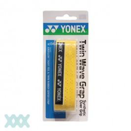Yonex Twin Wave Grap AC134 Basisgrip geel