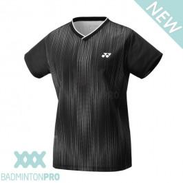 Yonex Dames Shirt YW0026EX Zwart