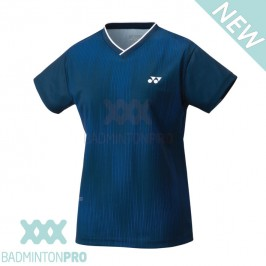 Yonex Dames Shirt YW0026EX Navy