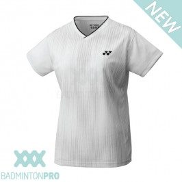 Yonex Dames Shirt YW0026EX Wit