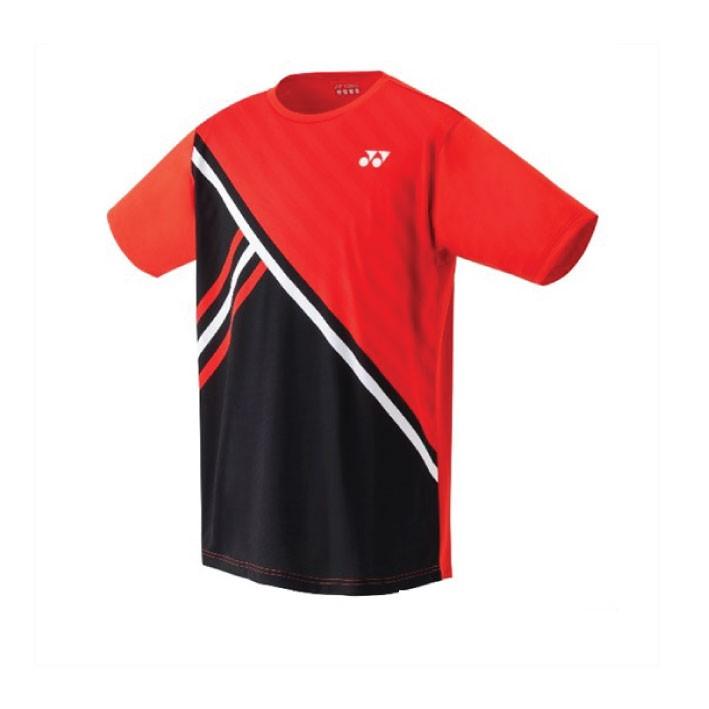 Yonex Heren Shirt 16372EX rood