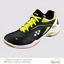 Yonex SHB 65 Z Black-Yellow