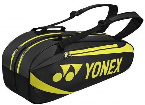 Yonex Active Racketbag 8926 geel