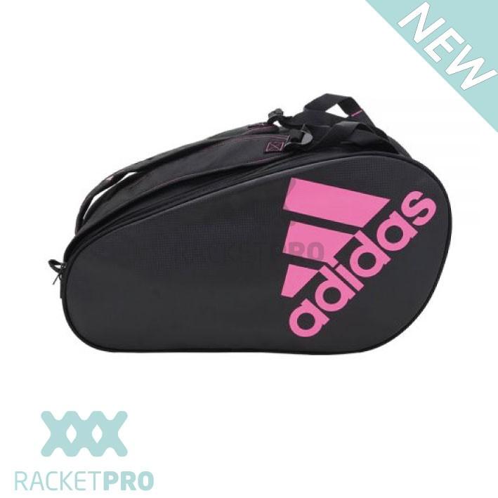 Adidas padel racket bag control Roos