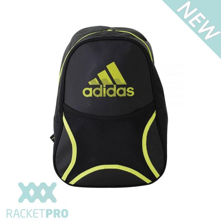 Adidas Padel Rugzak Club Geel