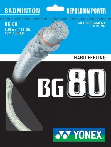 Yonex BG80 - coil
