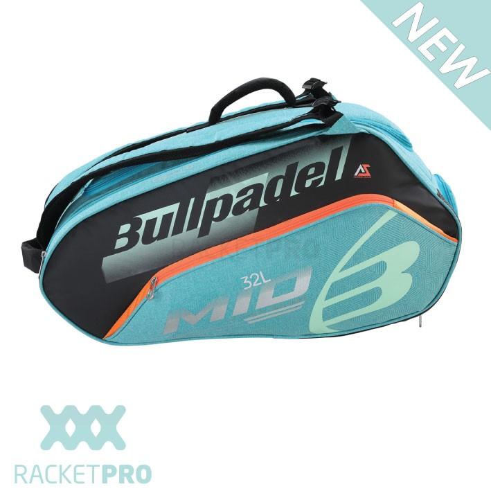 Bullpadel Padel Racket Bag
