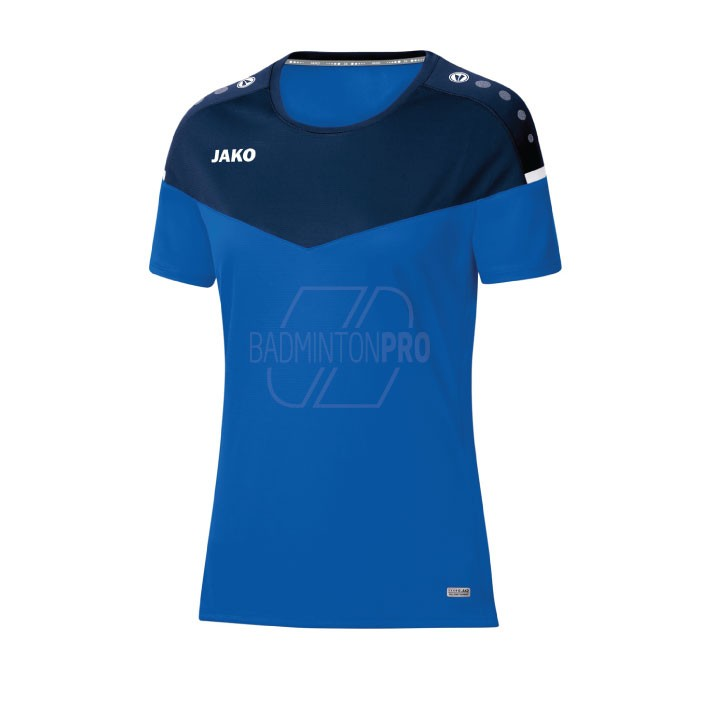 Jako Teamwear Clubkledij CHAMP 2.0 Shirt Lady