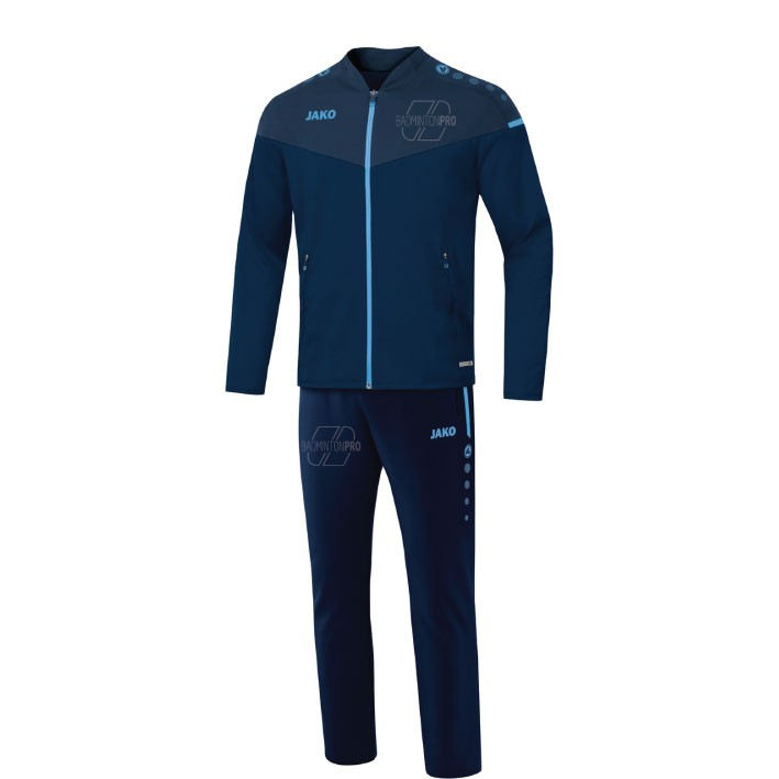 Jako Teamwear Clubkledij Training Champ 2.0