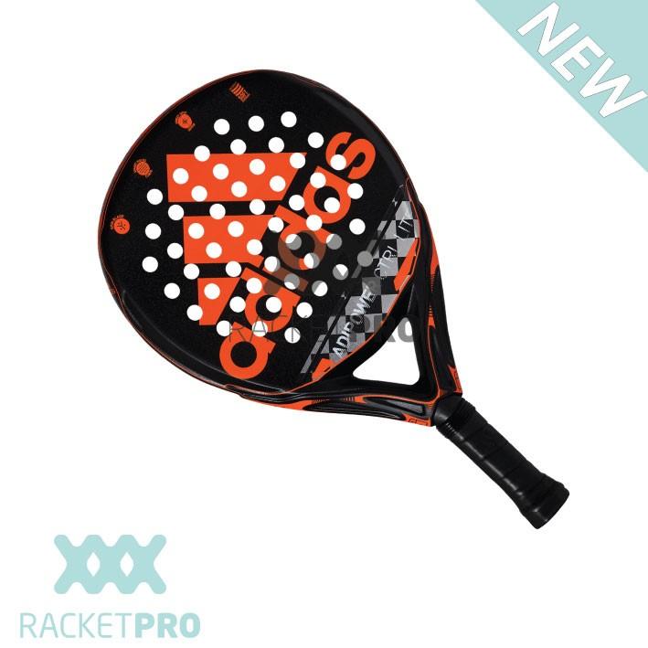 Padel Racket Adidas Adipower CTRL Lite