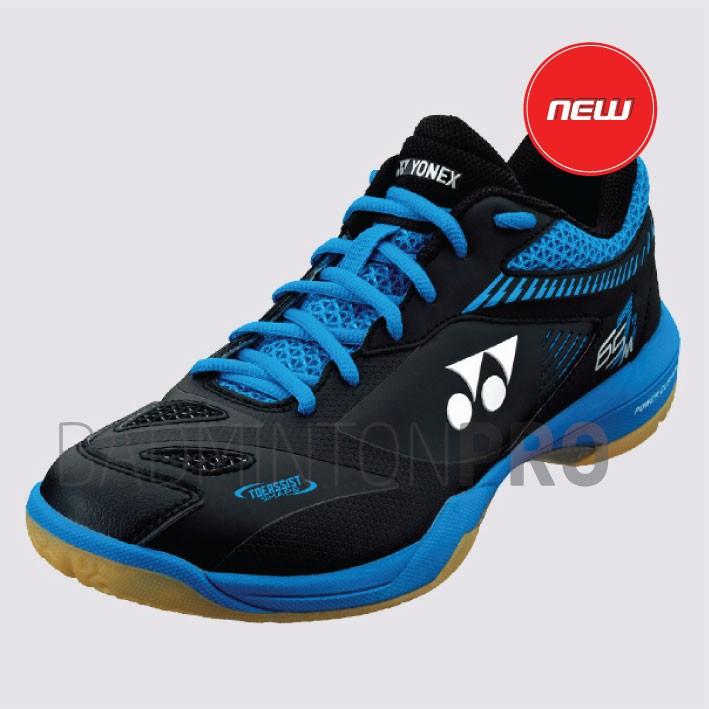 Yonex SHB 65 Z 2 zwart/blauw