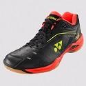 Yonex SHB 65 Z Men's - Black-Red