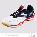 Yonex SHB Cushion Comfort Advace 2 White-Navy