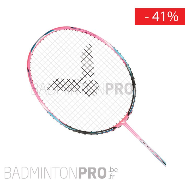 Victor Jetspeed S11 outlet badminton racket