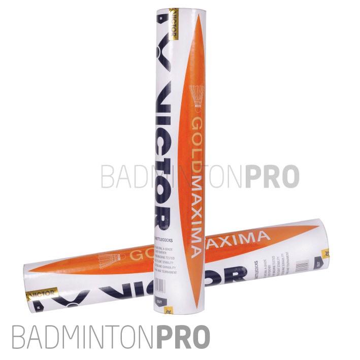 Victor Maxima veren badminton shuttle