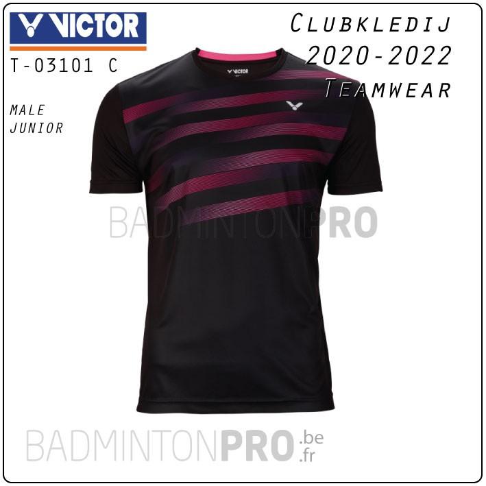 Victor Teamwear Shirt T-03101C