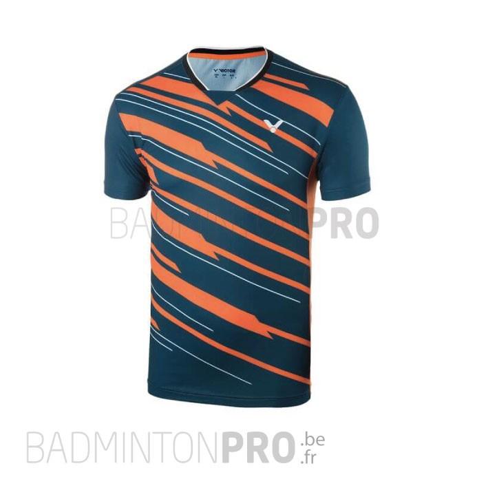 Victor Heren Shirt T-80006B