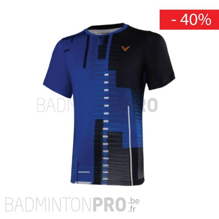 Victor Men Shirt T95000C