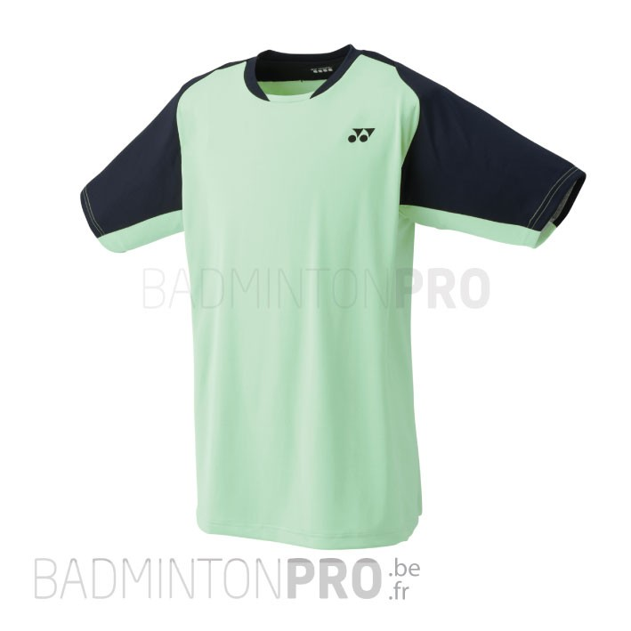 Yonex Heren shirt 10242EX Groen