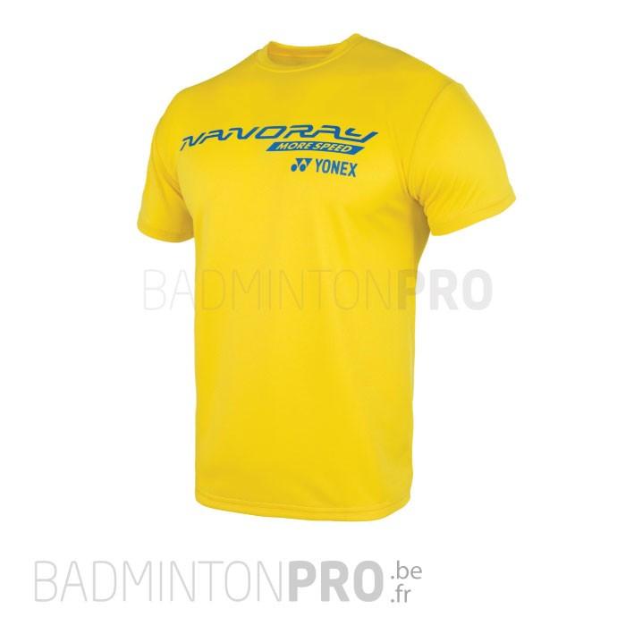 Yonex Heren Shirt 16270EX