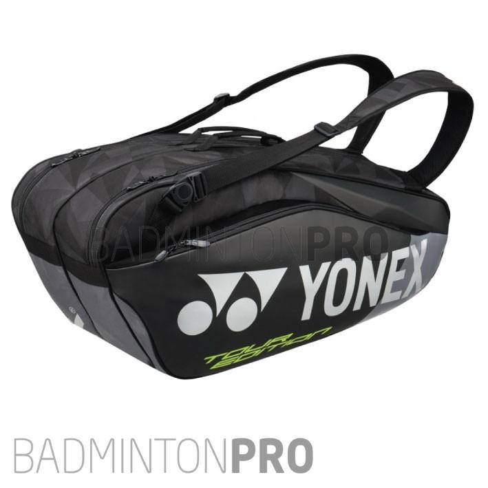 Yonex Pro Racketbag 9826EX zwart