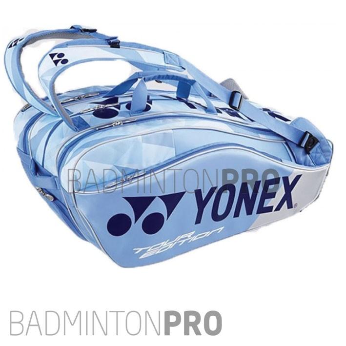 Yonex Pro Racketbag 9829EX clear blue